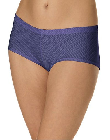Barely There Concealing Comfort Boyshort 2-pack