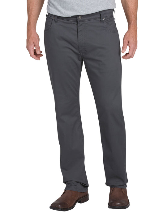Dickies Mens Athletic Fit Twill Pants