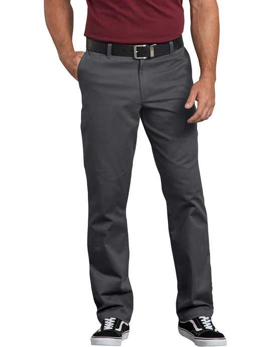 Dickies Mens Regular Fit X-Series Washed Chinos