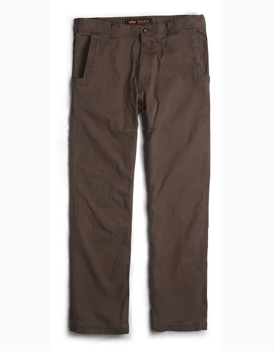 Walls Mens KICK IT Vintage Sanded Duck Pant