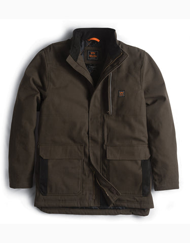 Walls Mens Insulated Duck Coat