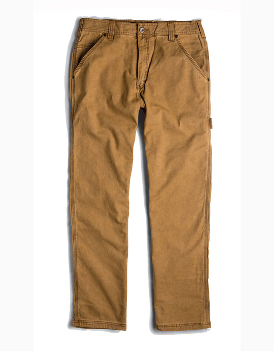 Walls Mens Vintage Lined Pants with Stretch