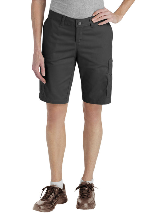 Dickies Womens Dow Cargo Shorts