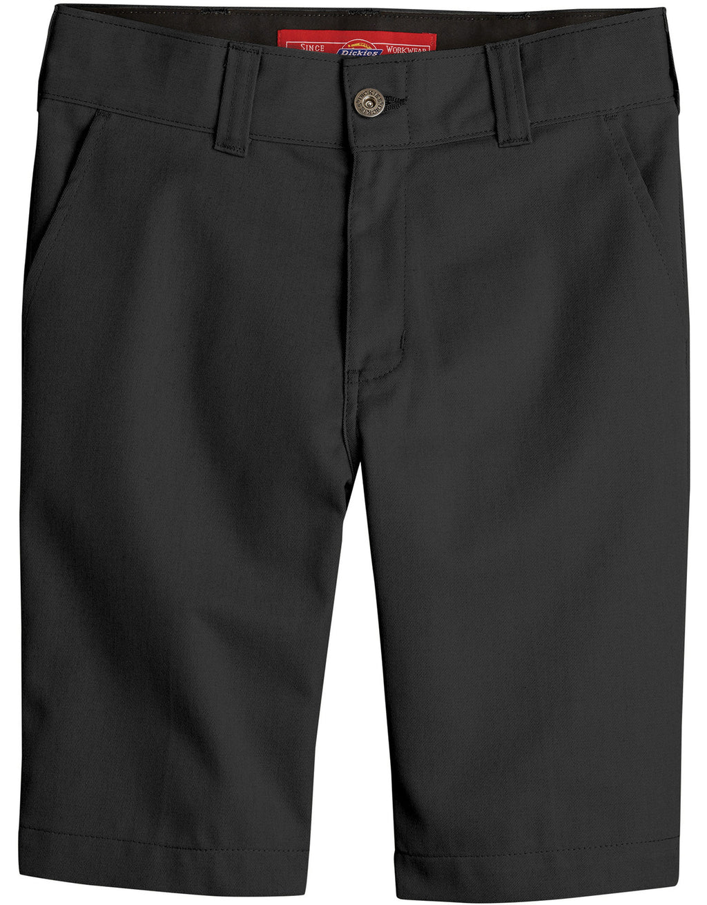Dickies Boys 67 Slim Fit Flex Shorts