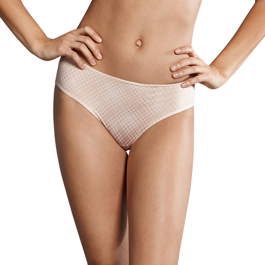 Rosa Faia Womens Caroline High Waist Briefs