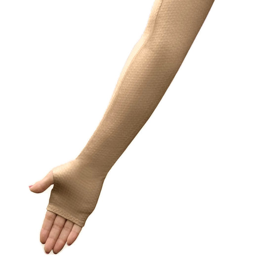 Anita Care Womens Lymph O Fit Lymph Support Arm Sleeve