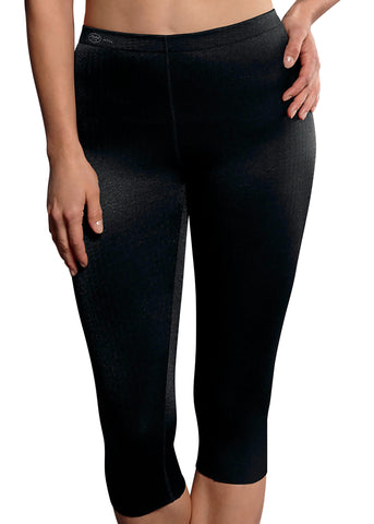 Anita Active Womens Sports Massage Capri Tights