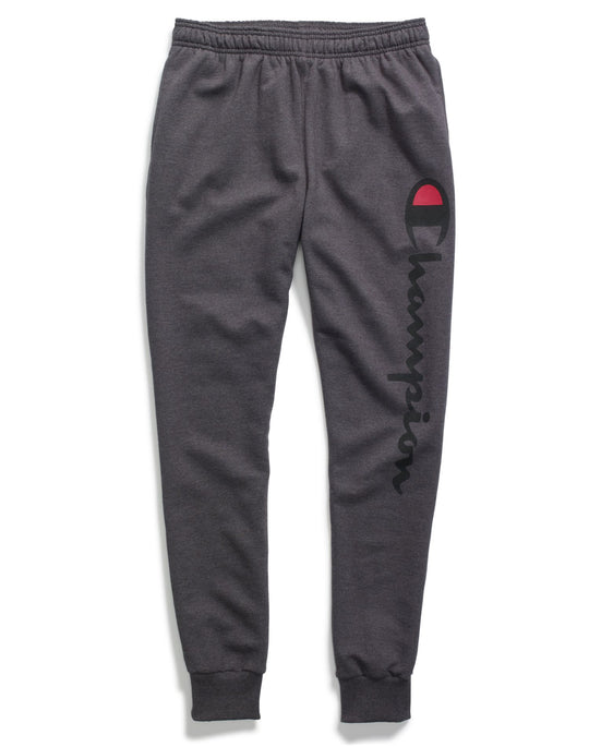 Champion Mens Powerblend Fleece Joggers