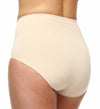 Bali Seamless Firm Control Brief Shaper 2 Pack