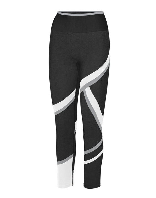 Champion Womens Infinity Asymmetrical Tights