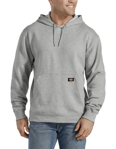 Dickies Mens Fleece Pullover Hoodie