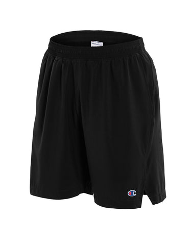 Champion Mens Sport Shorts With Liner