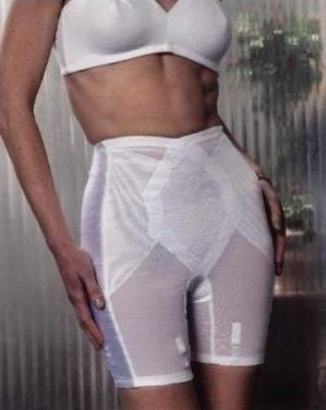 Custom Maid Women`s Extra Support Girdle