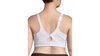 Champion Womens Motion Control Underwire Plus Sports Bra
