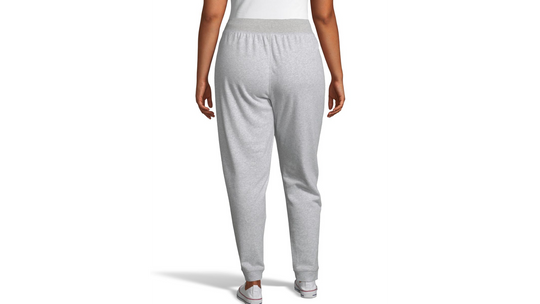 Champion Womens Plus Heritage French Terry Joggers