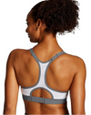 Champion Women The Absolute Zip Sports Bra