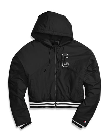 Champion Life Womens Filled Fashion Jacket