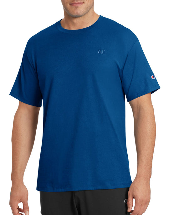 Champion Men`s Classic Jersey Tee