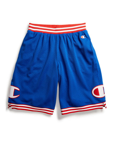 Champion Life Mens Rec Mesh Short