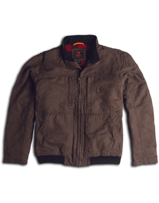 Walls Mens Vintage Bomber Jacket
