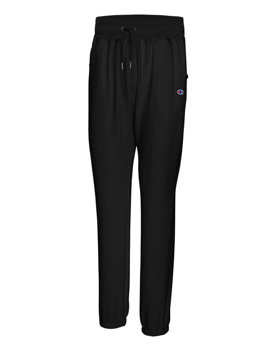 Champion Womens Campus French Terry Sweatpants