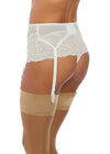 Fantasie Womens Bronte Suspender Belt