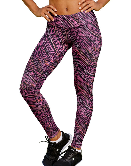 Champion Absolute Women`s Fusion Tights With SmoothTec™ Waistband