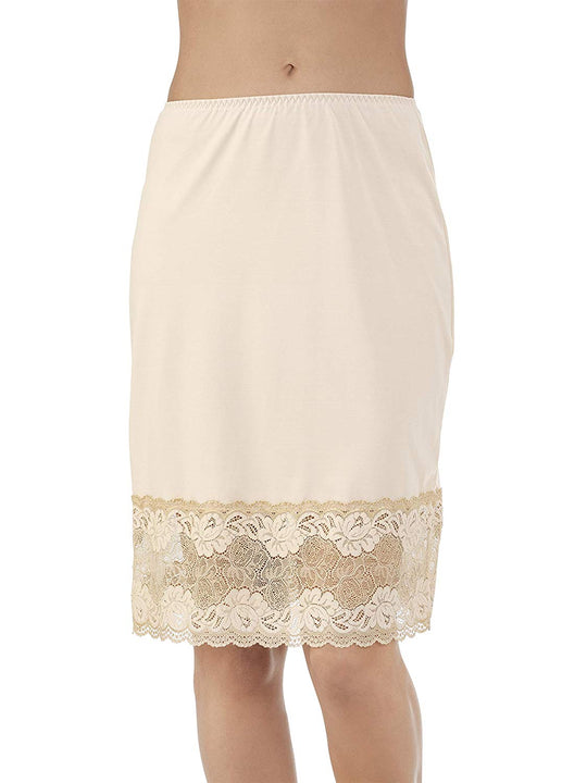 Vanity Fair Womens Lace Half Slip