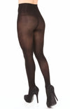 Hanes Women`s Silk Reflections Pure Bliss Luxe Opaque Pantyhose