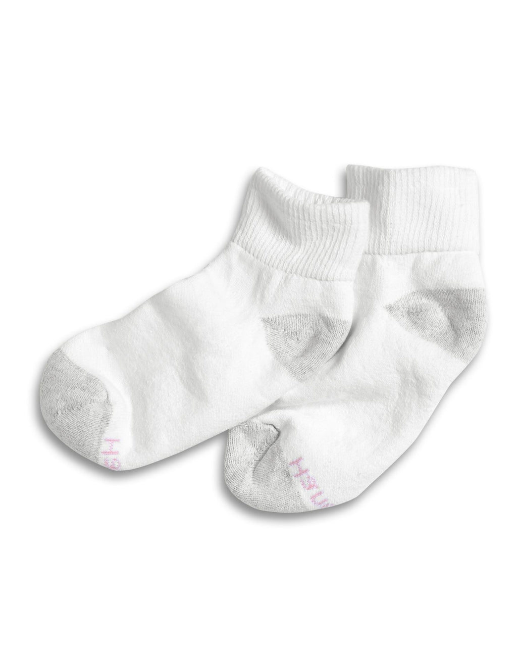 Hanes Women's 10 Pack Ankle Sock