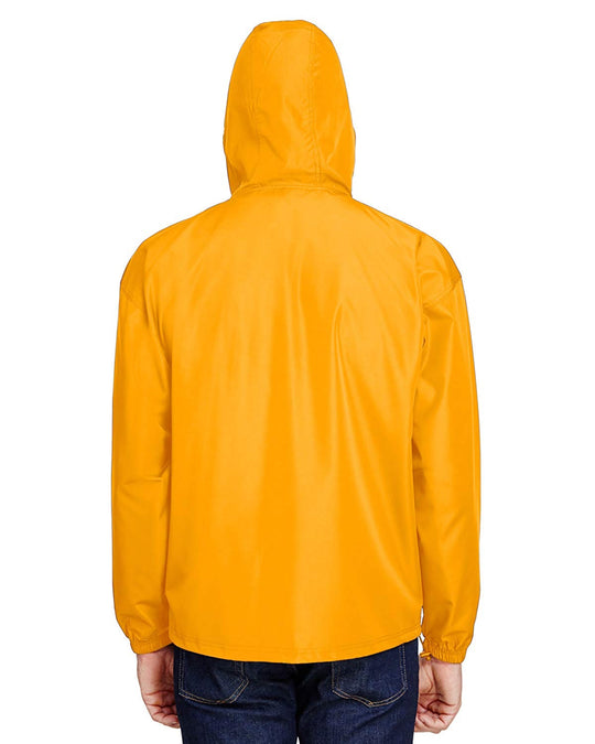 Champion Mens Packable Anorak Jacket