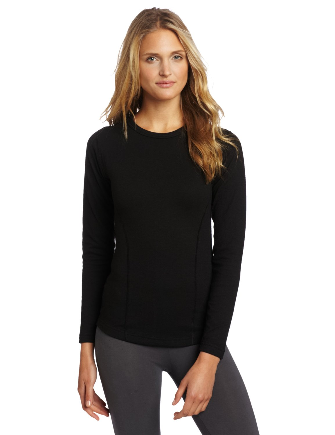 594a650e KEW3 - Duofold Varitherm Women's Expedition Weight Long Sleeve Crew – NY  Lingerie