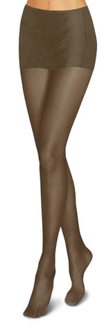 L'eggs Sheer Energy Waistband Free Control Top, Sheer Toe Pantyhose 1 Pair