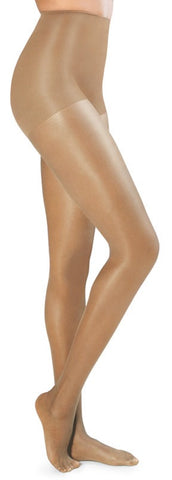 L'eggs Sheer Energy Light Support Leg Control Top, Sheer Toe Pantyhose 1 Pair