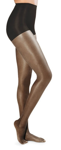 L'eggs Silken Mist Semi-Opaque Leg Control Top Enhanced Toe Pantyhose 1 Pair