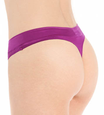 69ea0e14c918 40161 - Maidenform Women`s Smooth Luxe Wide Waist Thong – NY Lingerie