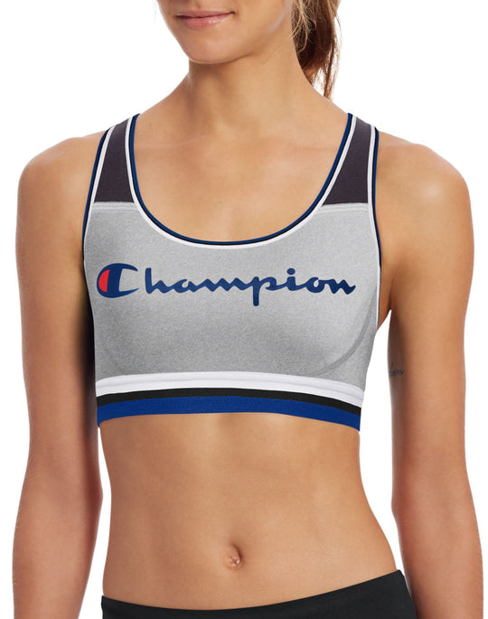 Champion Womens The Absolute Workout Sports Bra