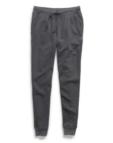 Champion Womens Powerblend Fleece Joggers