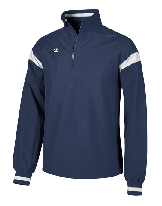 Champion Men's Falcon 1/2 Zip Jacket