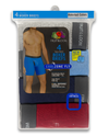 Fruit Of The Loom Mens Coolzone Extended Sizes Boxer Briefs 4 Pack