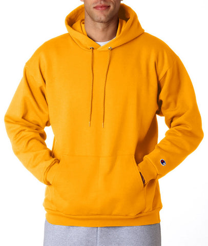 Champion Eco Fleece Pullover Men's Hoodie