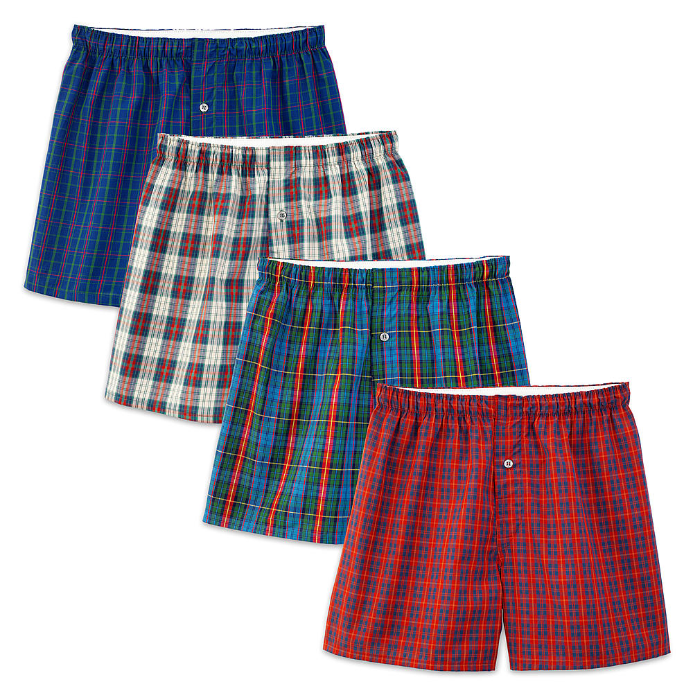 66061573542d FTL-JC4P590 - Fruit of the Loom Premium Men's 4 Pack Premium Cotton ...