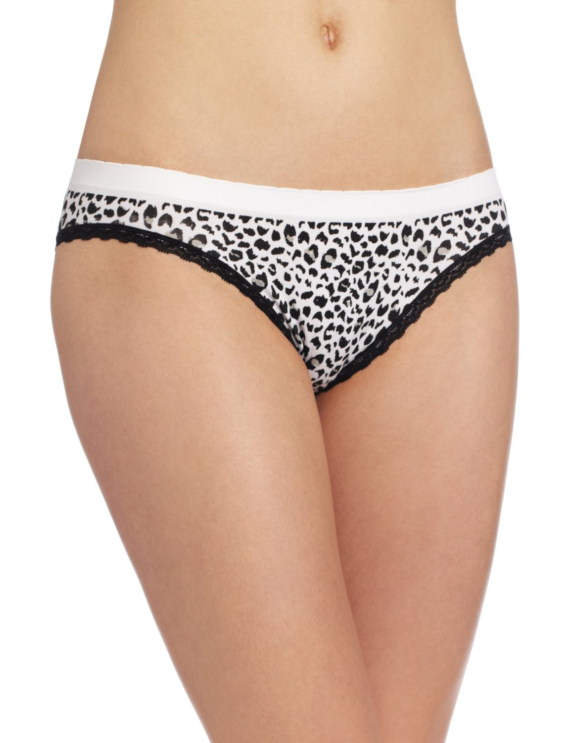 53ba90187ff1 2627 - Barely There Women's Custom Flex Fit Microfiber Cheeky Panty ...