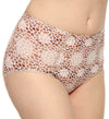 Bali Women's One Smooth Toning Tummy Brief