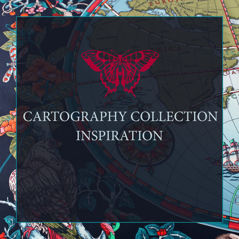Cartography Collection