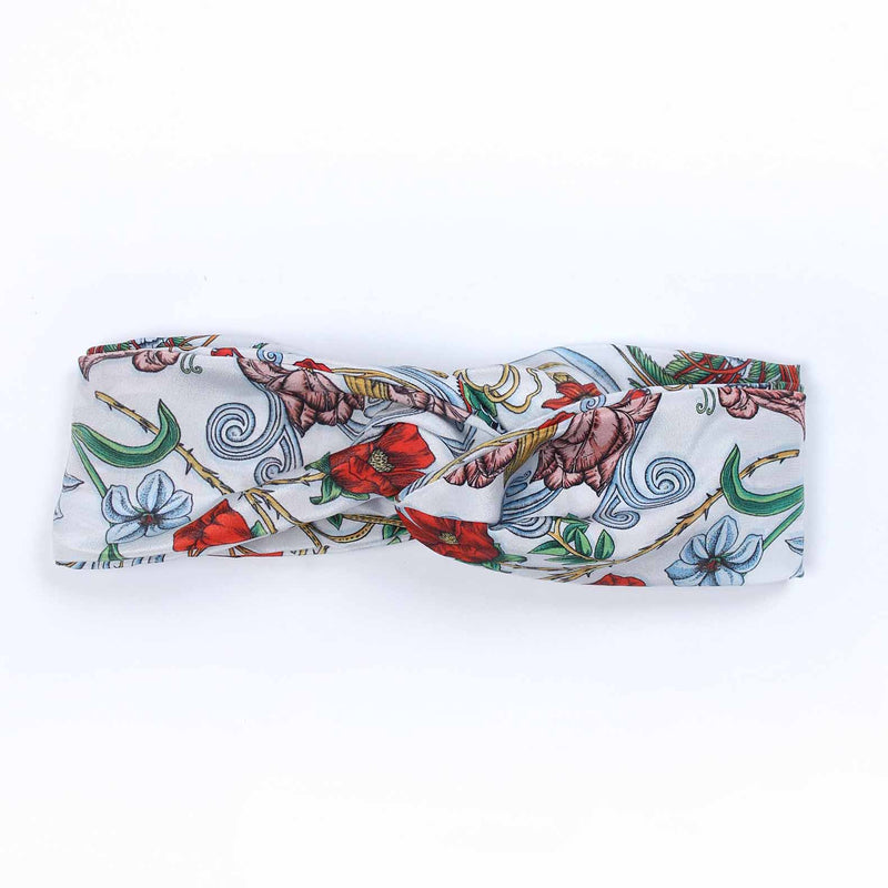 Flora Looped Headband