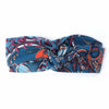 Japanese Cameo Silk Headband