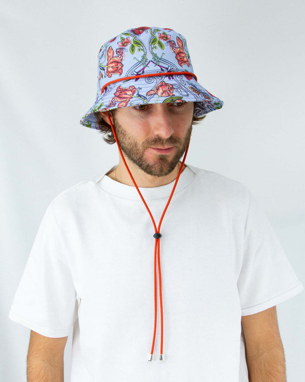 Delany Explorer Cotton Bucket Hat
