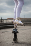 "Dancers on Rooftops: ""Mara Ladysage"" - Exhibition Display Discounted Print (UK Delivery / London Pick-Up Only, DoR-EDDP-GSB)"