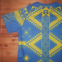 Load image into Gallery viewer, Shirt - Pintados Shirt [blue]